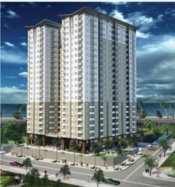 OSCLAND Cao ốc căn hộ OSCLAND