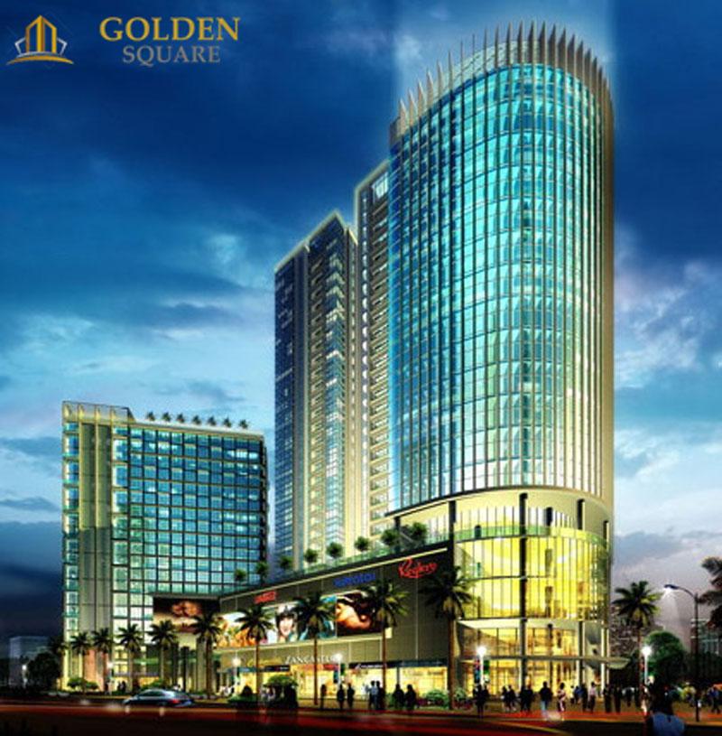 Golden Square Đà Nẵng