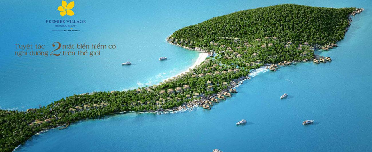 Cơn Sốt Mang Tên Tuyệt Tác Premier Village Phú Quốc Resort